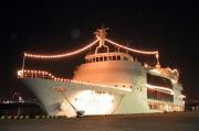 ヴァンテアン東京湾クルージング